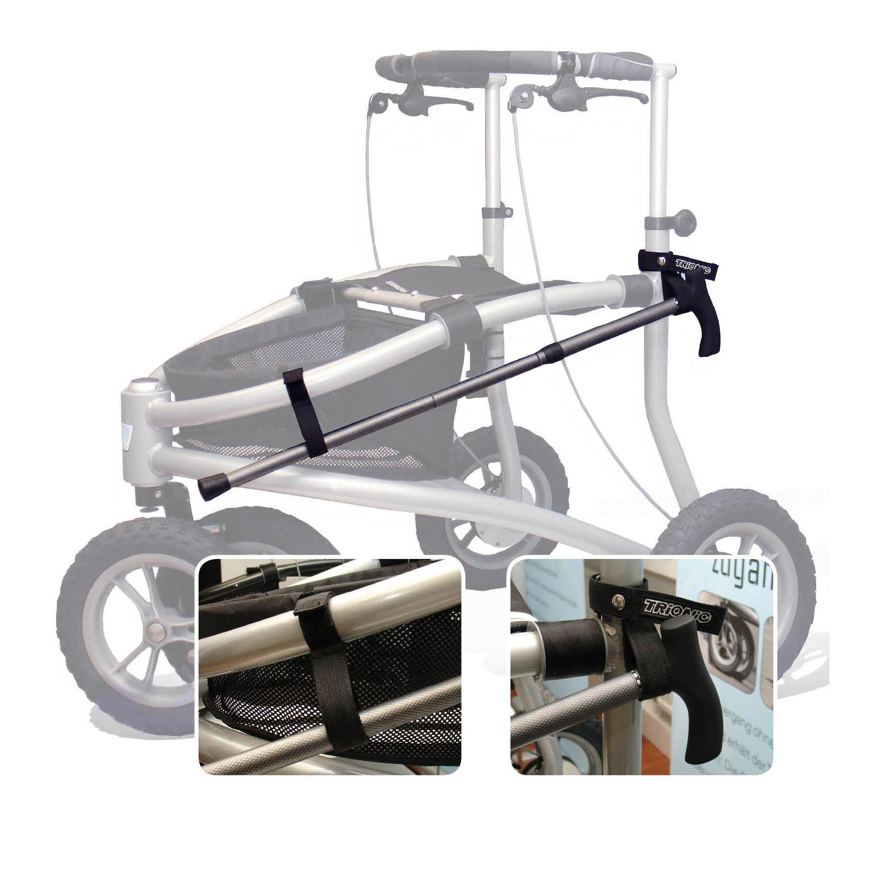 rollator klappbar gebraucht